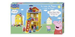 La Casa de Peppa Pig Oferta