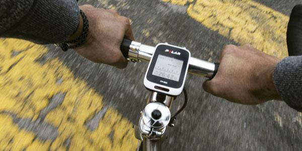 Polar M450 HR + sensor cardíaco H7 barato
