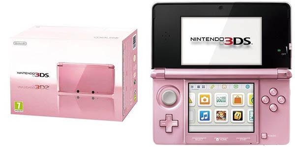 Nintendo 3DS barata