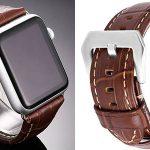Correa Bandmax Leather Loop pra Apple Watch