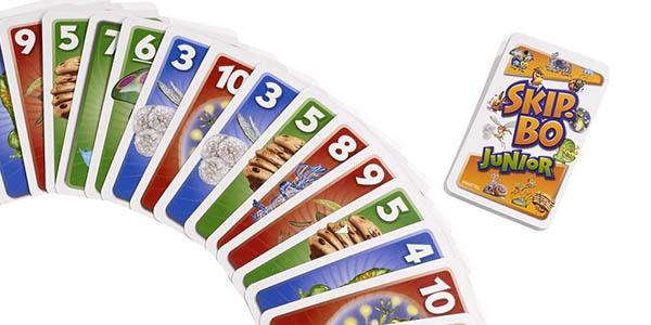 divertido juego cartas tipo uno precio brutal