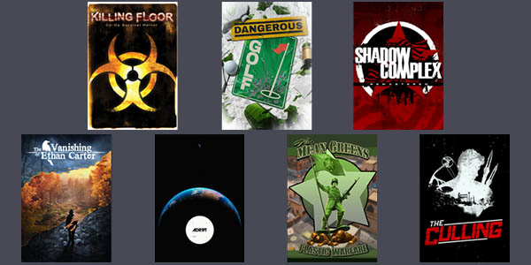 Humble Unreal Engine Bundle