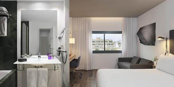 innside palma center hotel mallorca