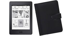 Lector Kindle Paperwhite 4G