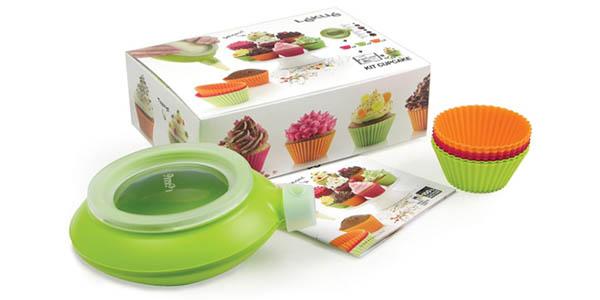 kit cupcake Lékué barato