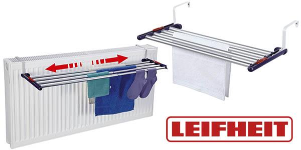 leifheit quarttet duo tendedero radiador barato