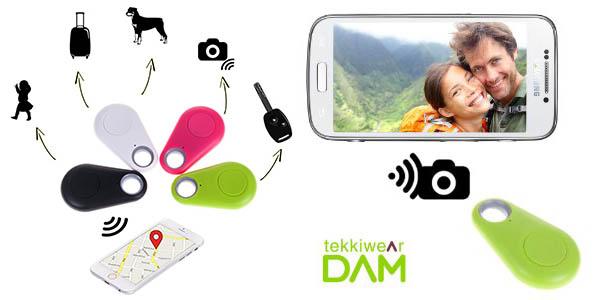 Localizador Bluetooth portátil DAM – iTAG barato