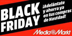 Black Friday en Media Markt