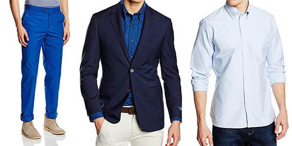 moda primera calidad vestir hombre brooks brothers
