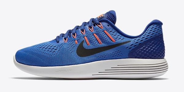Nike Lunarglide 8 baratas azul