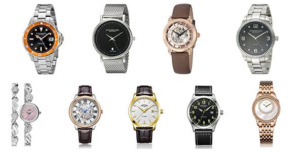 Relojes clásicos baratos en el Black Friday