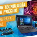 Ofertas PC Componentes semanales 8 de noviembre 2016