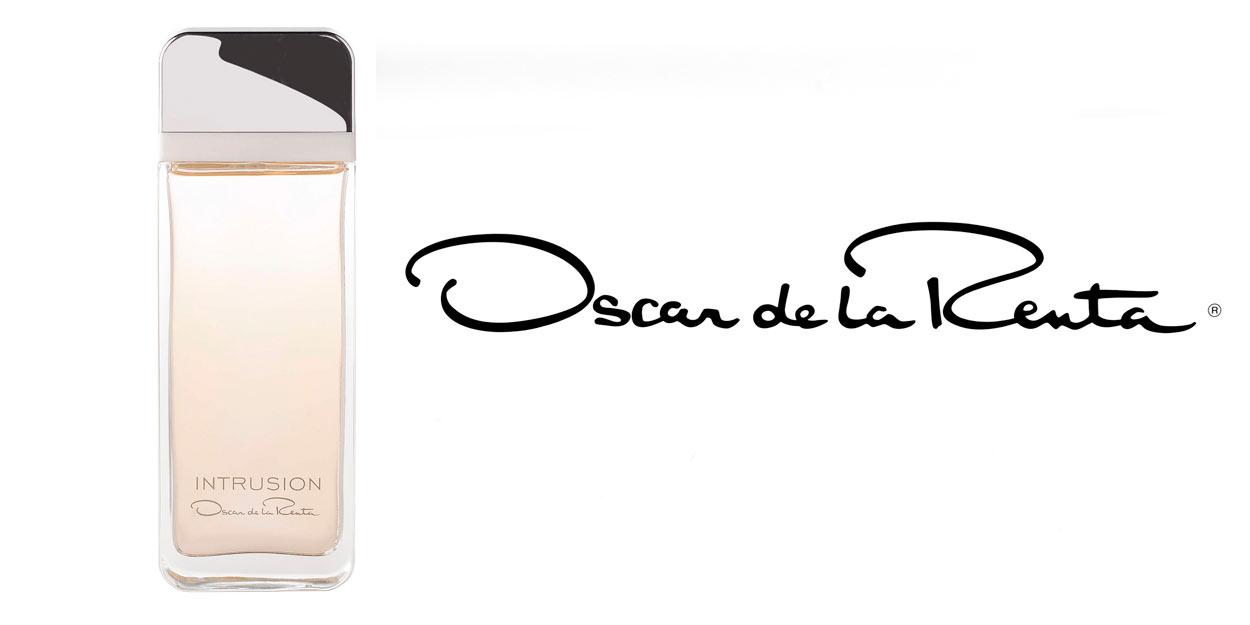 Perfume para mujer barato Intrusion de Oscar de la Renta