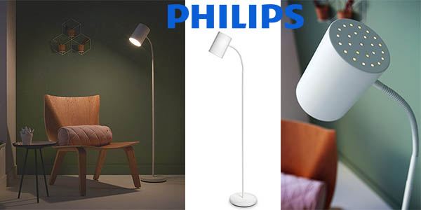 philips myLiving himroo lampara pie barata