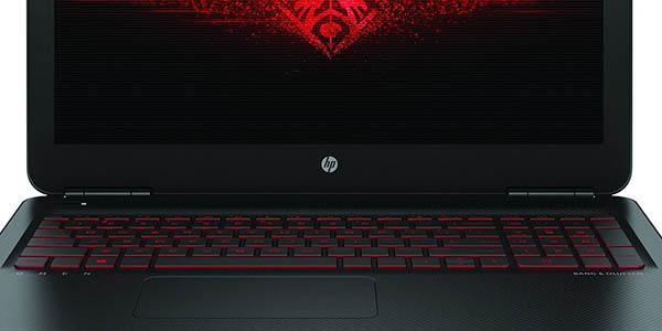 HP Omen 15-AX001NS barato