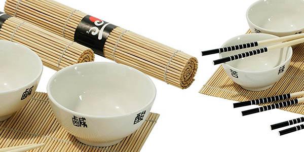 premier housewares conjunto comida china 4 comensales