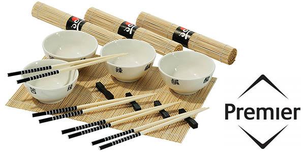 premier housewares juego chino barato