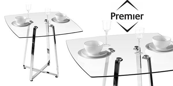 premier housewares mesa diseño moderno barata