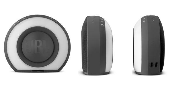 Reloj despertador de buena calidad en oferta en Amazon