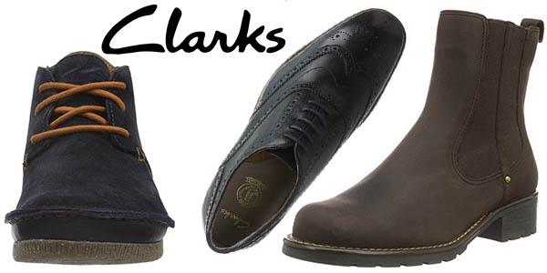 seleccion clarks rebajada black friday amazon 2016