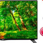 Smart TV LG 40UH630V 4K UHD
