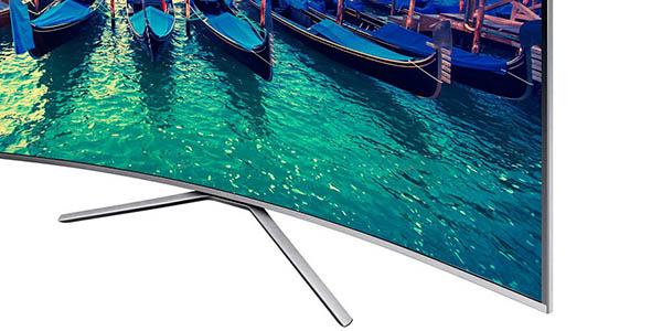 Samsung 49KU6500 UHD 4K barato
