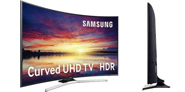 Televisor UHD Samsung UE49KU6100