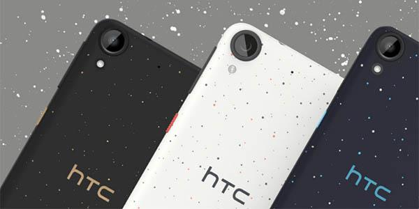 HTC Desire 825 barato