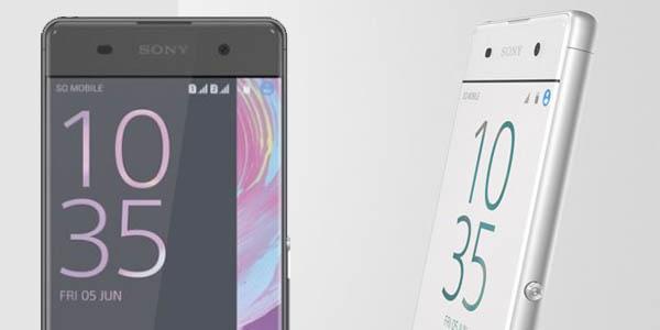 Smartphone Sony Xperia XA barato