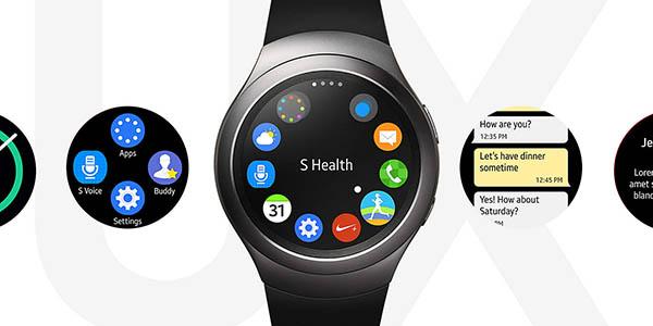 Samsung Gear S2 Sport barato