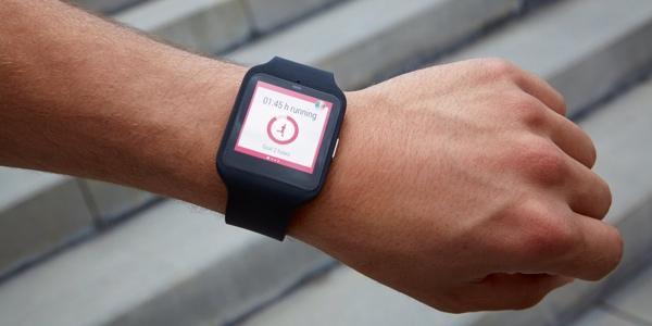 Sony Smartwatch 3 Sport barato