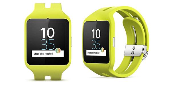 Sony Smartwatch 3 Sport oferta