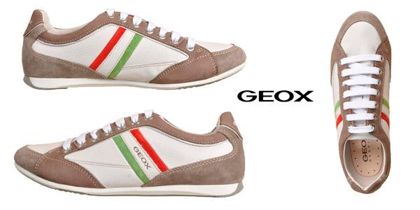 Banquete Exagerar Amarillento  Chollo zapatos Geox Andrea para hombre por sólo 64,95€ con envío ...