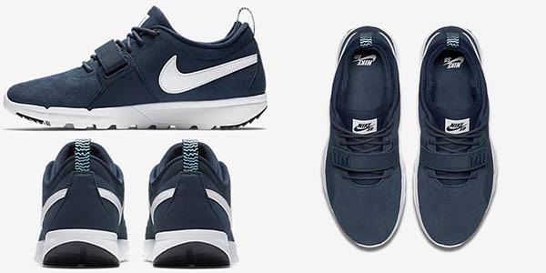 Nike SB Trainerendor Leather para hombre