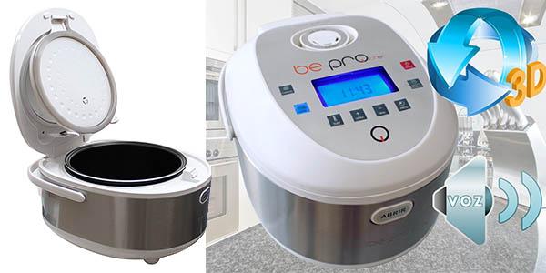 be pro chef gourmet robot cocina barato