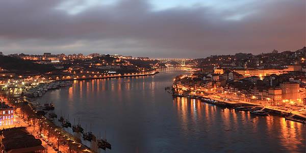crucero Duero con alojamiento 2 noches barato diciembre 2016