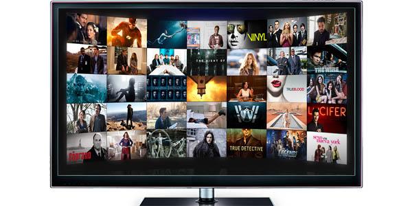 Donde puedes ver HBO España
