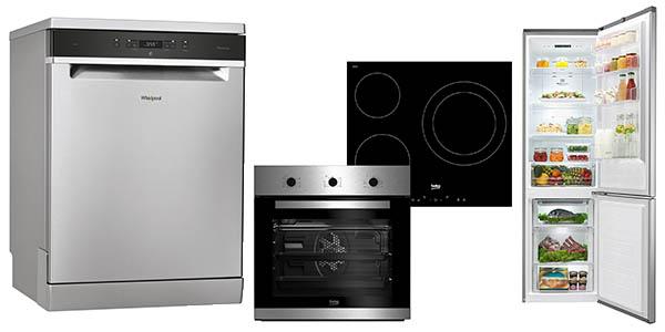 frigorificos lavadoras hornos lavavajillas rebajados eci promocion