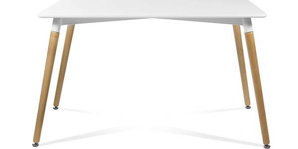 funcional mesa comedor cocina diseño moderno