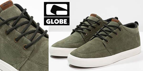 globe GS Chukka zapatillas casual hombre baratas
