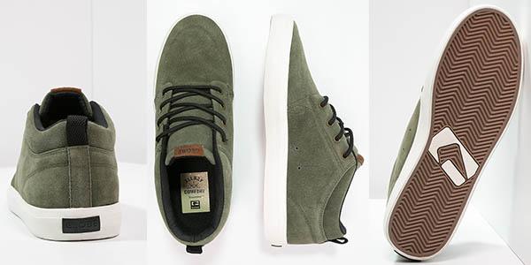 globe GS Chukka zapatos cómodos