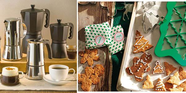 ideas regalos productos cocina eci navidad 2016