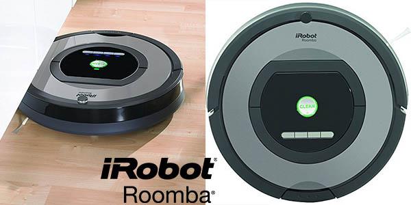 iRobot Roomba 772 barato