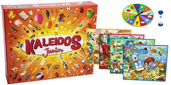 kaleidos junior juego mesa todas edades barato