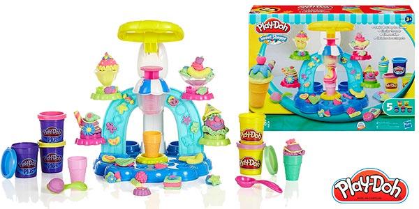 Kit Helados de rechupete Play-Doh