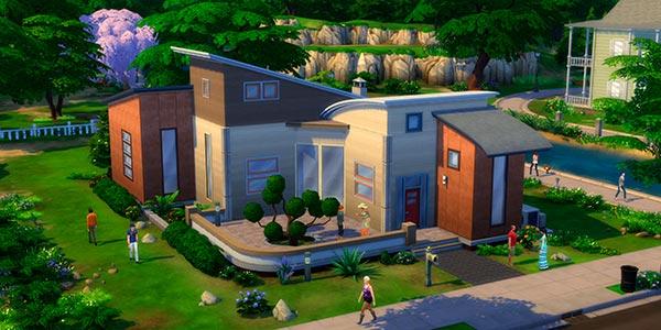 Descargar Los Sims 4 Origin PC