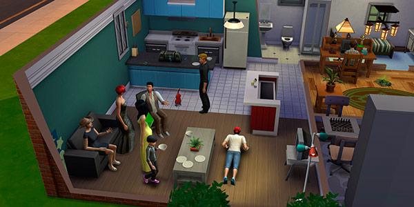 Los Sims 4 PC al mejor precio