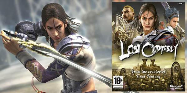 Lost Odyssey para Xbox One gratis