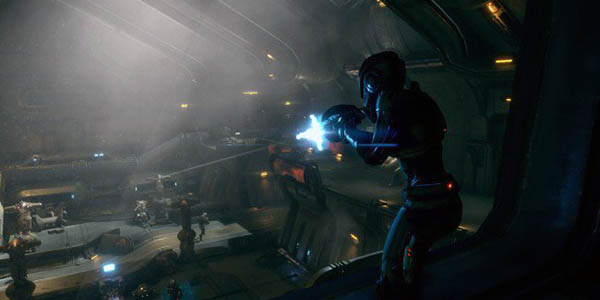 Mass Effect: Andromeda barato