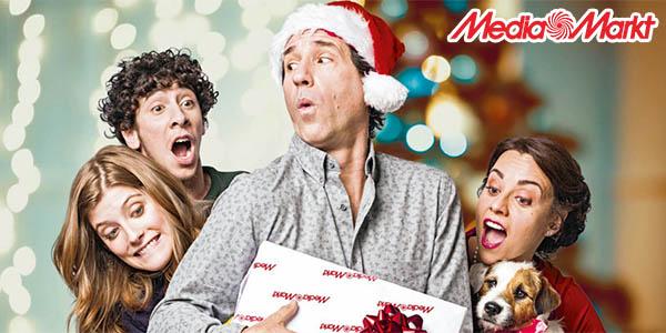Catálogo Media Markt Navidad